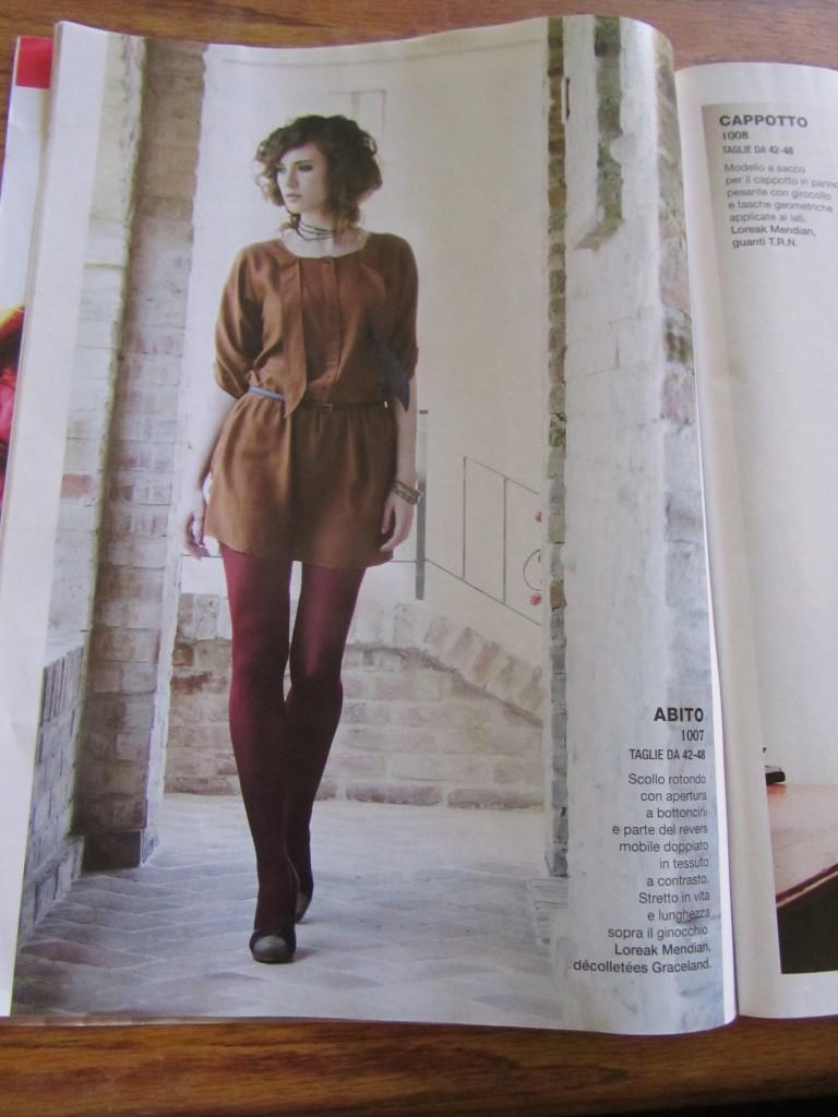 La Mia Boutique 2012-10 1007