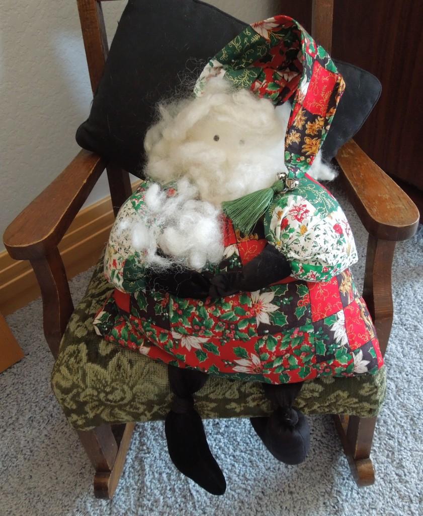 2012-12-25 Santa
