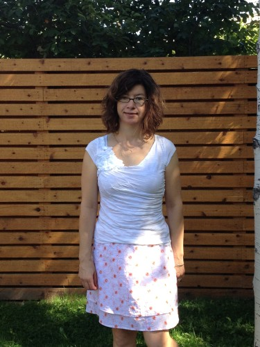 2013-09-28 cotton voile skirt